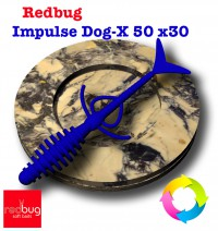 Redbug Impulse Dog-X 50 x30
