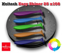 Keitech Easy Shiner 25 x108 (Реплика)