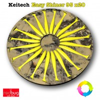 Keitech Easy Shiner 95 x20 (реплика)