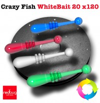 Crazy Fish Crazy Fish WhiteBait 20 x120 (реплика)