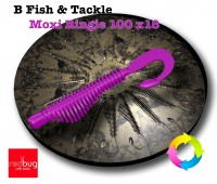B Fish & Tackle Moxi Ringie 100 x18 (реплика)