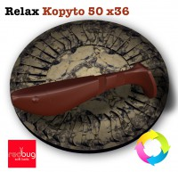 Relax Kopyto 2 x36 (реплика)