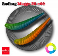 Redbug Maggo 38 x60