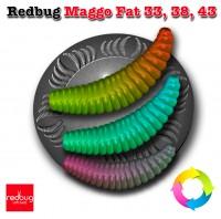 Redbug Maggo Fat 33, 38, 43 Сет №27