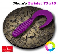 Mann's Twister 70 x18 (реплика)