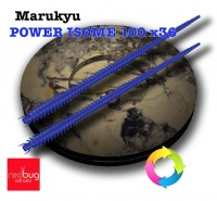 Marukyu POWER ISOME 100 x36 (реплика)