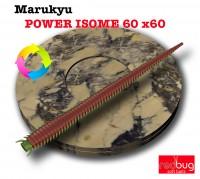 Marukyu POWER ISOME 60 x60 (реплика)