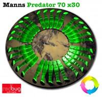 Manns Predator 70 x30 (реплика)