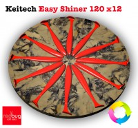 Keitech Easy Shiner 120 x12 (реплика)
