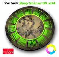 Keitech Easy Shiner 35 x84 (Реплика)