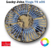 Lucky John Tioga 75 x36 (реплика)