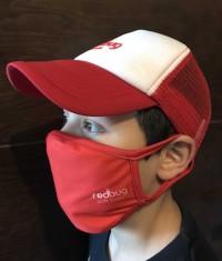 """Защитная маска """"Redbug"""""""