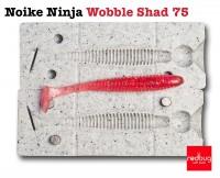Noike Ninja Wobble Shad 75 (реплика)