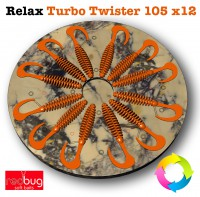 Relax Turbo Twister 105 x12 (реплика)
