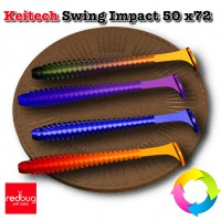 Keitech Swing Impact 50 x76 (Реплика)