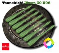 Tsunekichi Worm 30 X96 (реплика)